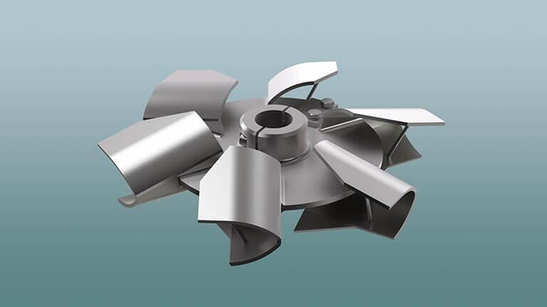 RP Turbine