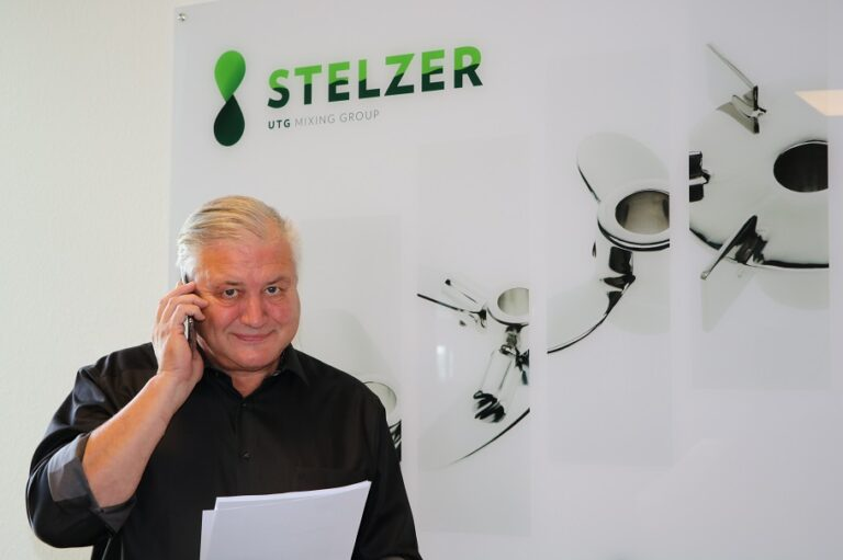 Jurgen-Rasch-Stelzer-