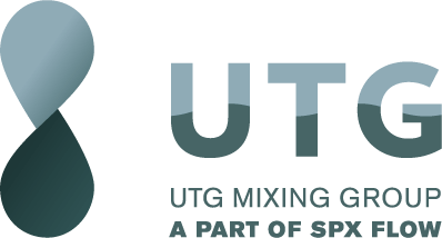 UTG Mixing Group SPX